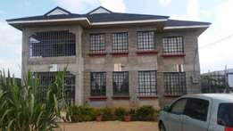 Mwihoko 4 br modern house for sale