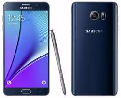 Excellent Condition Samsung Note 5 to swap