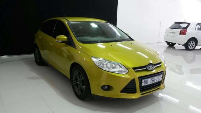 2011 Ford Focus 2.0 Gdi Trend 5dr Durban - image 2