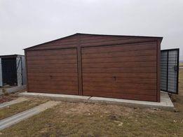 Garaż Blaszany 6x6 Garaże I Parkingi Olxpl