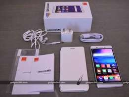 Neat One year Fairly Used Gionee Marathon M5 For Sale