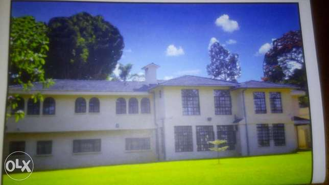RedHill, Gigiri, Ideal Property For An Embassy Consulate For Sale Gigiri - image 2