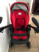 Peg perego SI switch