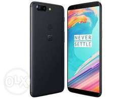 OnePlus 5T | 8Gb/128gb | Brand new