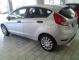 2016 Ford Fiesta 1.0 Eco-boost for sale R168 999