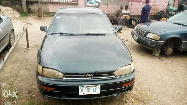 Toyota Camry (Orobor) for sell Warri South-West - image 1