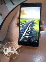 New Infinix Hot 4 Pro very OK
