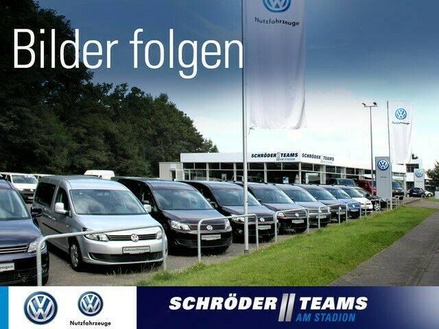 Volkswagen T6 Transporter Kombi 2.0 TDi BMT Radio, Climatic - 2018