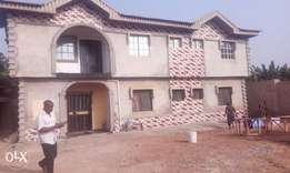 Newly Built 2 Bedroom Flat for Rent