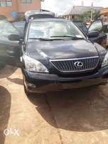 Sexy Rx350 for sale in benin city