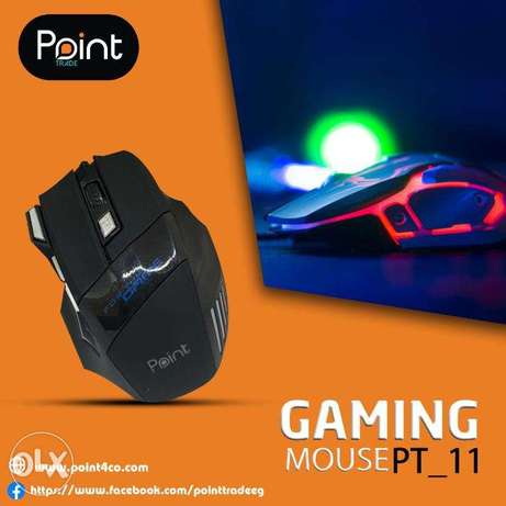 mouse gaming pt-11