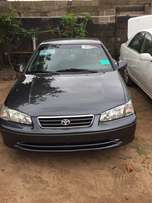 most clean 2001 Toyota Camry toks