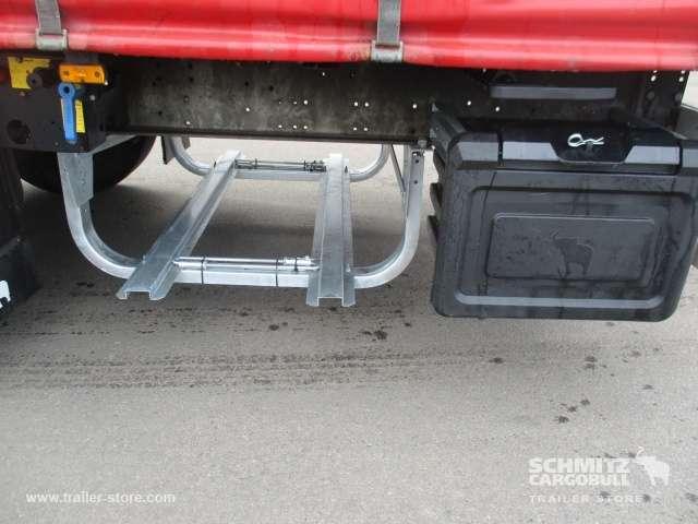 Schmitz Cargobull Semitrailer Curtainsider Standard - 2014 - image 8