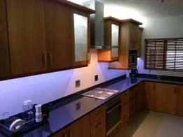 Granite from R399 fitted