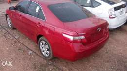 Toks 2008 Toyota camry LE. Clean and sharp