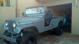 Jeep fo sale or to swap