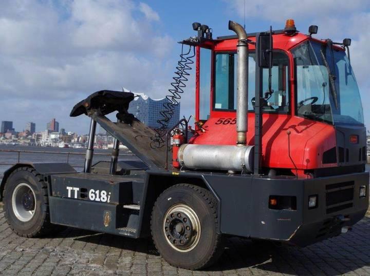 Kalmar Tt618i - 2010