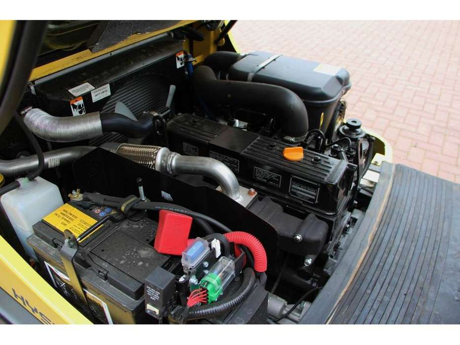 Hyster H2.5XT - 2018 - image 4