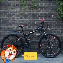 Folding Sport Bicycle