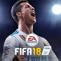 Fifa 18 Official Game