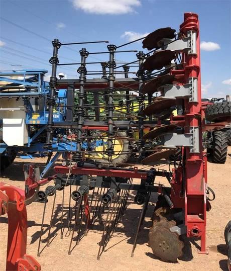 Eco Mulch 6000 Dh De - 2013