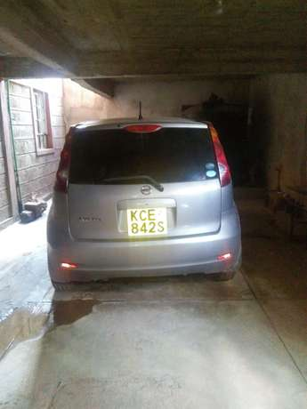 Nissan note for sale Kasarani - image 2