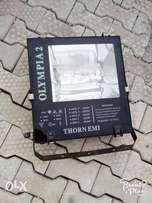 Quick sale. 400 Watts olympia 2 security lamp