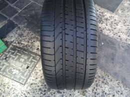 315/35/20 pirelli runflat tyre for sell