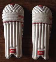 Slazenger Youth Elite Panther Cricket Pads