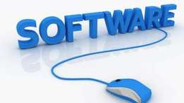 All types of softwares
