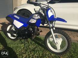 2016 Yamaha PW50 for sale