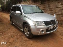 2007 Suzuki Escudo Grand Vitara On Sale 1.45 M neg