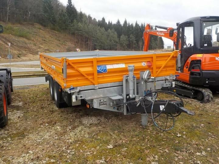Schmidt DK 119 AR - 2015