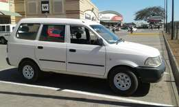 For Sale Toyota Condor Estate 2400i 2RZ Engine with Airconditioning a