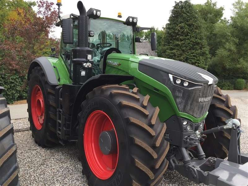 Fendt 1050 VARIO S4 PROFI PLUS - 2018