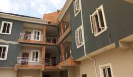 Neatly finished 2bedroom flat in an estate at Ikota