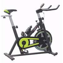 American Fitness Max Usage Spin Bike