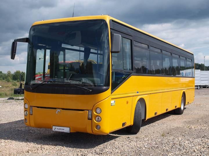 Renault Irisbus - 2002