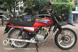 Premier motorcycle on quick sale
