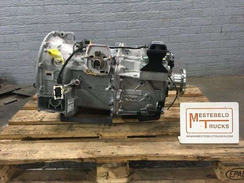 Mercedes-Benz G71-6 Gearbox For Truck - 2016