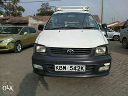 Very Very Clean Toyota Townace Kbw for Sale