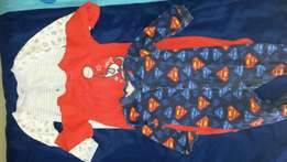 6-12 months winter clothing