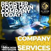 2.1↔lowest price offer to FORM ur own company //