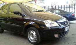 Tata Indica Year 2008 in immaculate condition.