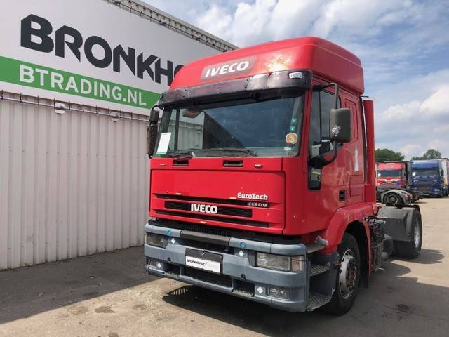 Iveco Eurotech 440e43 - 4756 - 2001