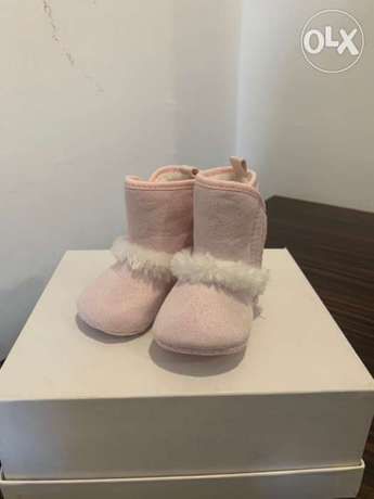 New baby shoes 0-3 months