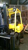 Hyster Forklifts New and Used