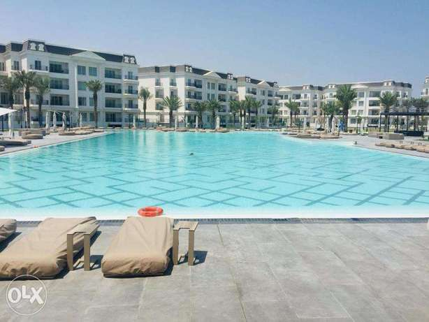 luxury 3 BhK Brand new Fully furnished Compound Apartment in Lusail
