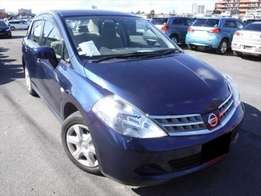 2010 Foreign Used Nissan, Tiida Petrol for sale - KSh950,000