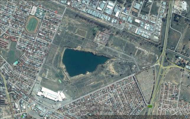 Residential sites for sale - New development next to Twin City Bloemfontein - image 6